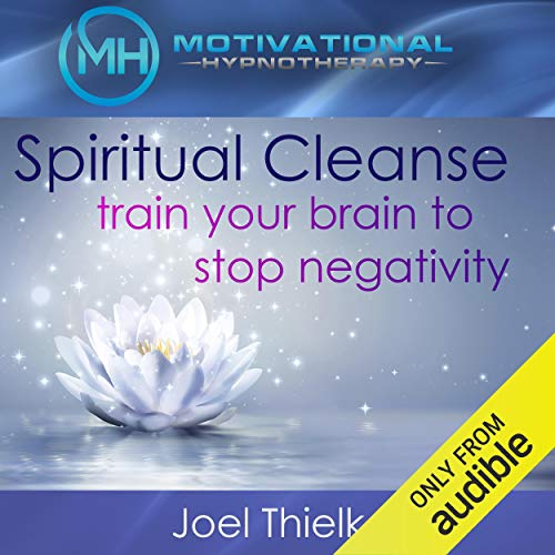 Spiritual Cleanse cover art