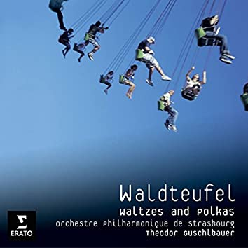 Waldteufel Polkas and Waltzes