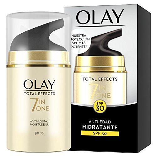 Olay Total Effects SPF 30 7 en 1 Crema Hidratante