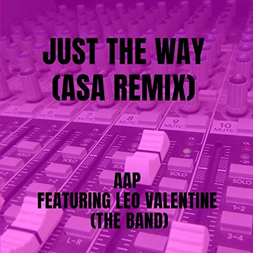 AAP feat. Leo Valentine (The Band)