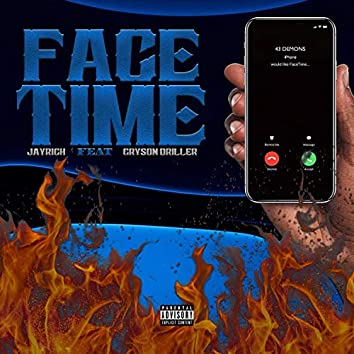 Facetime (feat. Cryson Driller)