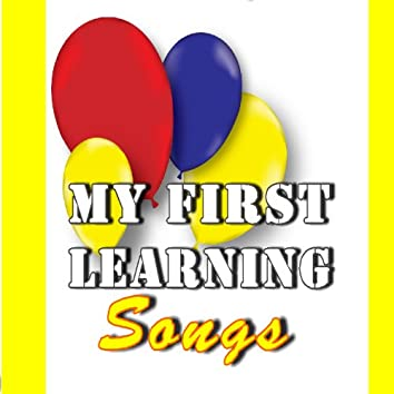 My First Learning Songs