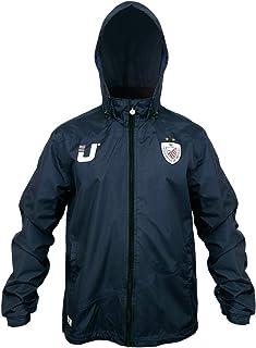 ULTER ESTUDIANTES DE Merida FC Official Team Rain Jacket