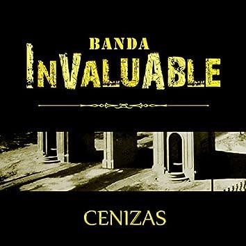 Cenizas (feat. Jessica Duval)