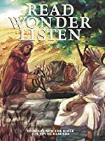 Read, Wonder, Listen: Stories from the Bible for Young Readers