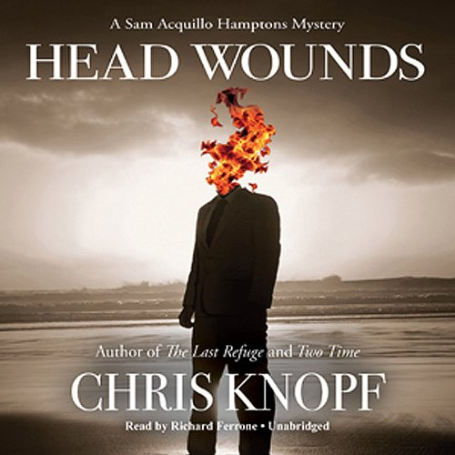 Head Wounds cover art