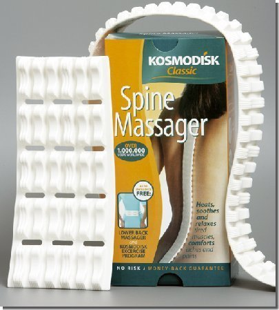 Kosmodisk Classic Spine Massager by Kosmodisk