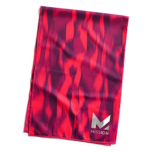 Mission HydroActive MAX Large Cooling Towel