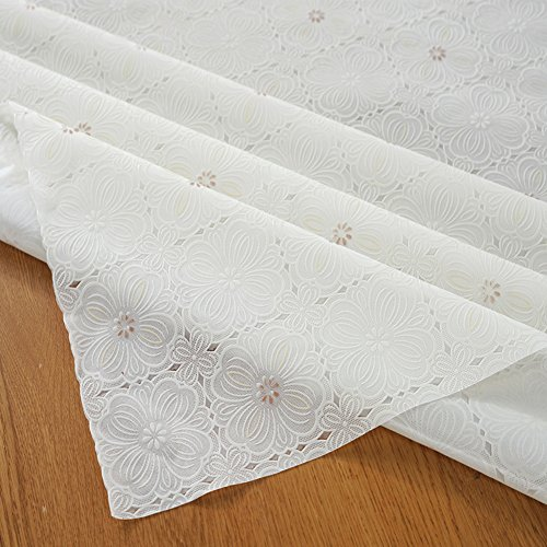 GJBHD Mantel Rectangular Impermeable,Aceite-Prueba Vinilo Cubierta De Mesa Limpiable Paños De Pelón De PVC Comedor Protector De Mesa-a 100x137cm(39x54inch)