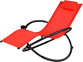 Best foldable rocking lounger chair Reviews