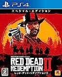 レッド・デッド・リデンプション2 スペシャル・エディション [PS4] 製品画像