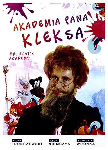 Mister Blot's Academy (Akademia pana Kleksa) (Digitally Restored)