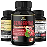 Berberine Supplement 4700mg - Highest Potency...
