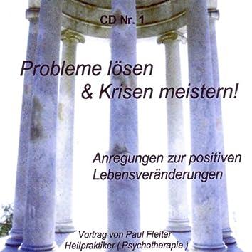 Probleme lösen & Krisen meistern!