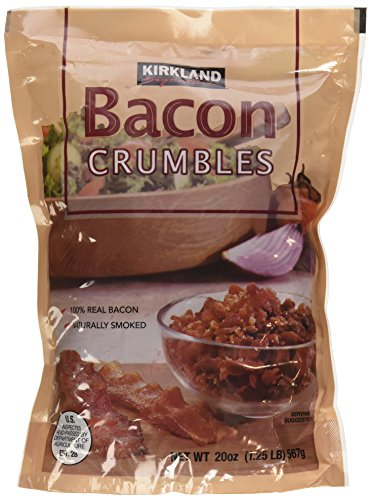 Kirkland Bacon Crumbs-20 oz