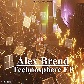 Technosphere EP