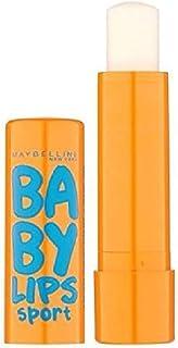 Bálsamo labial BABY LIPS SPORT – Seas the Blue