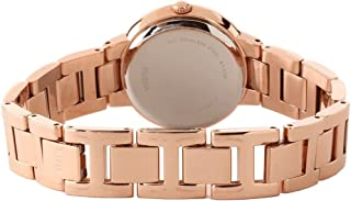 Fossil Virginia for Women - Analog Dress Stainless Steel Band Watch - ES3284P