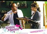Hanni und Nanni - Aushangfotos A4 21x29cm - 7 Stück-G1