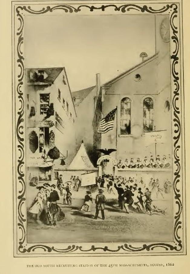 Massachusetts Civil War Regimental Histories Book Collection - 77 Books That Detail the Histories of Various Massachusetts Based Regiments During the Civil War