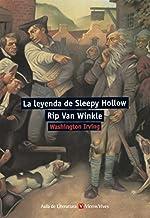 La Leyenda De Sleepy Hollow N/c: 32 (Aula de Literatura) - 9788431663797