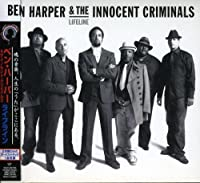 Lifeline by Ben Harper & Innocent Criminals (2007-12-15)