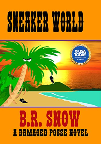 Sneaker World (The Damaged Posse Series Book 3) (English Edition)