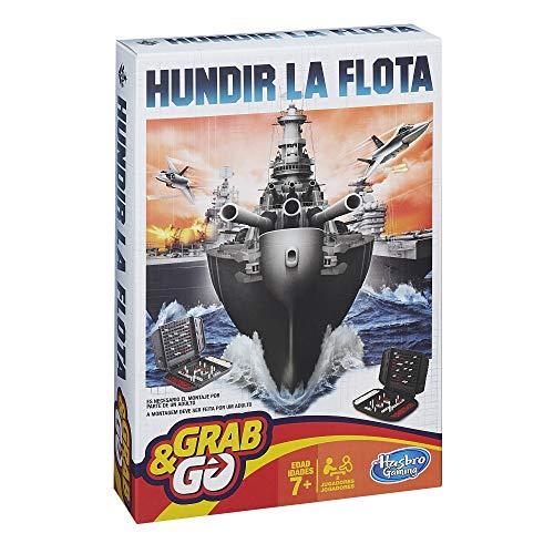 Juego De Mesa De Barcos