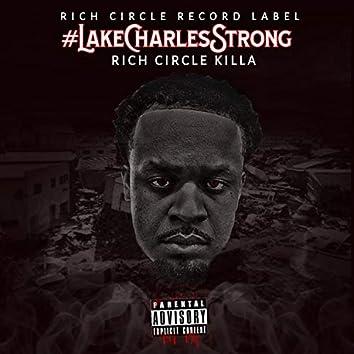 Lake Charles Strong