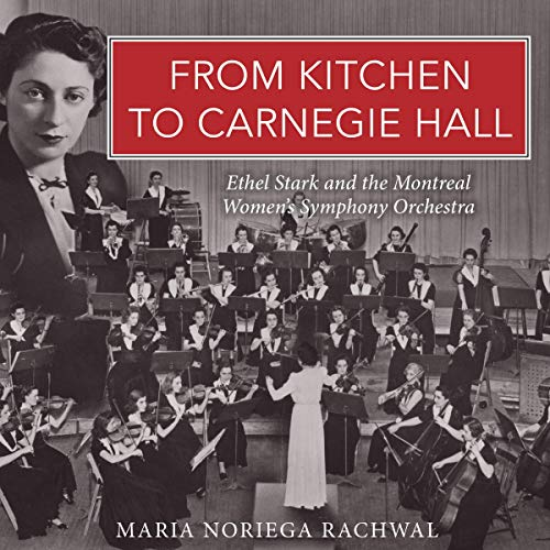 From Kitchen to Carnegie Hall cover art