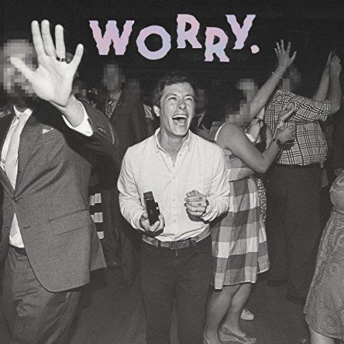 Worry. [Vinyl LP]