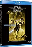 Star Wars Ep II. El ataque de los clones (Edición remasterizada) 2 discos (película + extras) [Blu-ray]