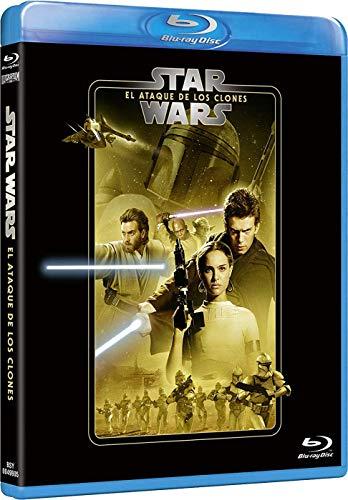 Star Wars Episodio II.  E