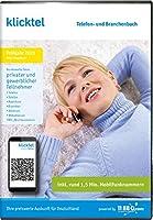klicktel Telefon- und Branchenbuch Fruehjahr 2021. Fuer Windows 7/8/10