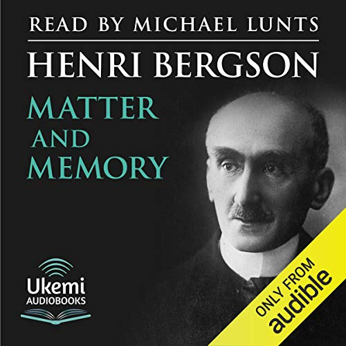 Matter and Memory Titelbild