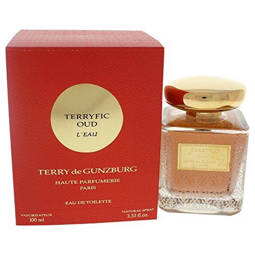 By Terry Terryfic Oud L'Eau Eau De Toilette Spray 100ml