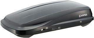 カーメイト ルーフボックス inno リッジトランク240 220L ブラック BRW240BK