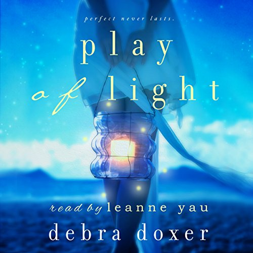 Play of Light audiobook cover art