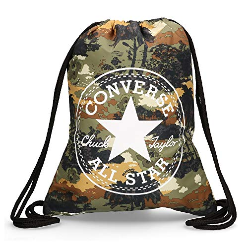 Converse Flash Gymsack C45FGO10-326; Unisex Bag; C45FGO10-326; Multicolour; One Size EU (UK)