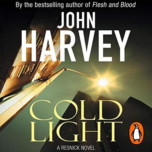 Cold Light cover art