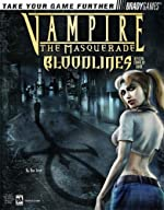 Vampire® - The Masquerade Bloodlines? Official Strategy Guide de Dan Irish