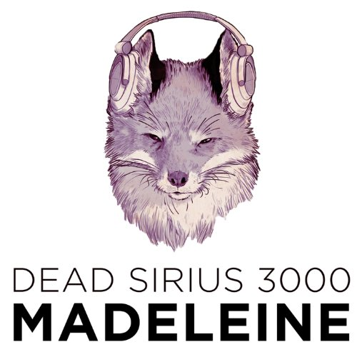 Madeleine (National Park Poetry Remix [Radio Edit])