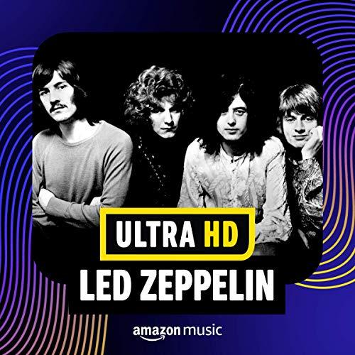 Ultra HD: Led Zeppelin