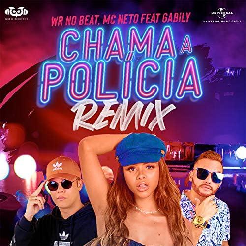 WR no Beat & Mc Neto feat. Gabily