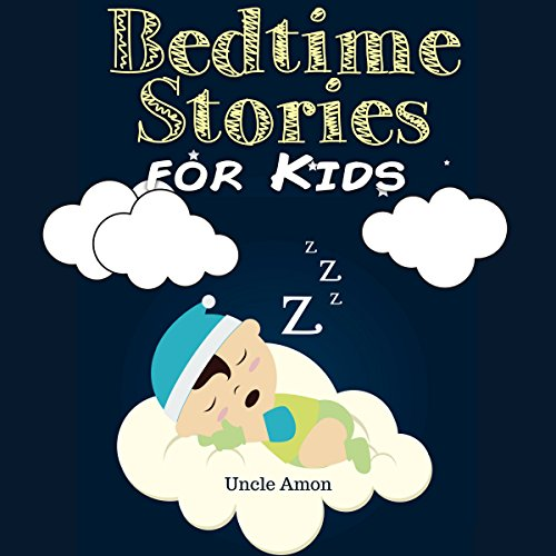Bedtime Stories for Kids     5 Cute Short Stories to Read Aloud at Bedtime              By:                                                                                                                                 Uncle Amon                               Narrated by:                                                                                                                                 Nick Mondelli                      Length: 21 mins     Not rated yet     Overall 0.0