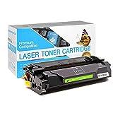 ZMARK Compatible Toner for HP CF226A, 26A. Works with: Laserjet Pro M402, M402DN, M402D, M402DW, Laserjet Pro MFP M426FDN, M426FDW