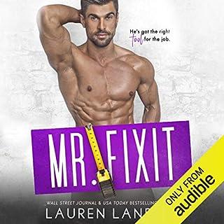 Mr. Fixit cover art