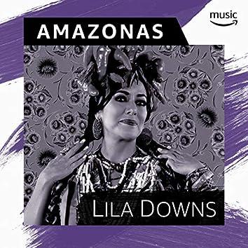 Amazonas por Lila Downs
