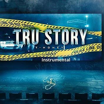Tru Story (Instrumental)