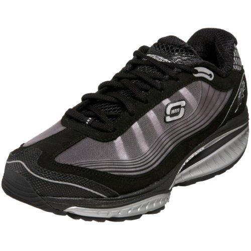 Skechers Resistor - Zapatillas de Deporte para Hombre, Color Negro, Talla 39